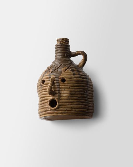 , 'Birdhouse, Booze Jug,' 2018, Richard Heller Gallery