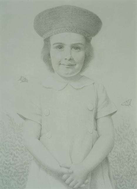, 'Flora (Sigourney & butterflies),' , J. Cacciola Gallery