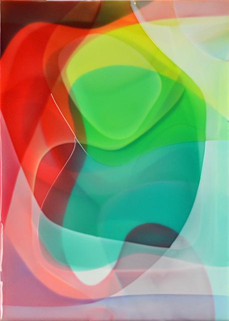 , 'QUILT,' 2015, Gaa Gallery