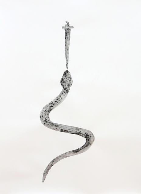 , 'Survivances #5,' 2014, Caroline Pagès Gallery