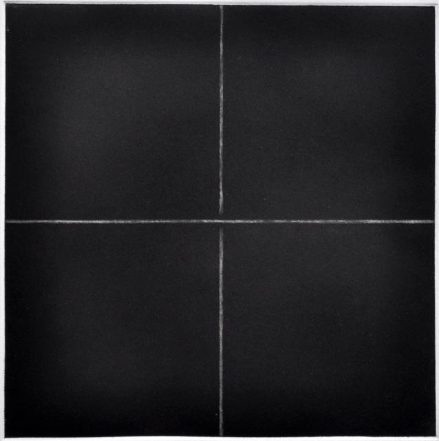 , 'Modulo 1,' 2013, Galeria Pilar