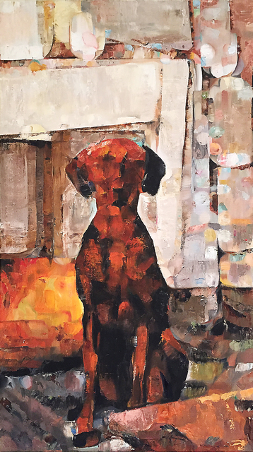 Doug Haeussner, 'Dog', Walker Fine Art