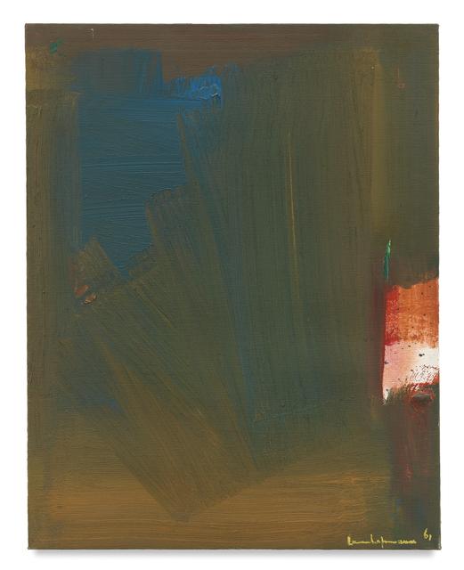 , 'Serenada,' 1961, Miles McEnery Gallery