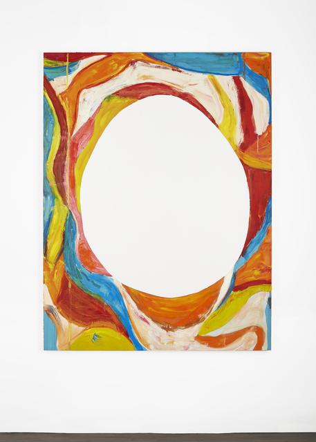, 'The Mirror,' 2016, Galeria Nara Roesler