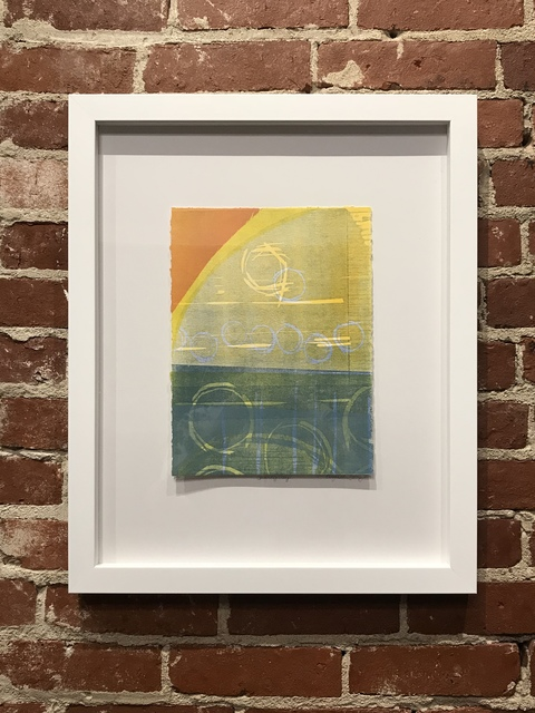 , 'Growing Day,' 2018, Mason-Nordgauer Fine Arts Gallery