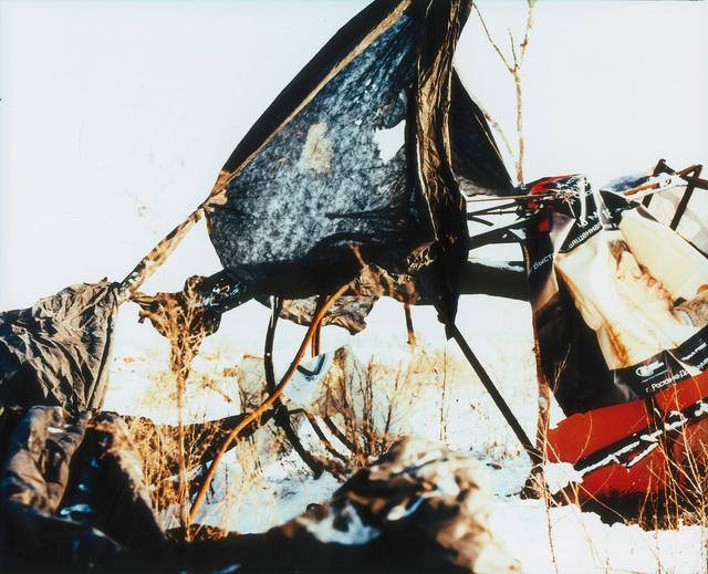 , 'Untitled,' 2010, XL Gallery