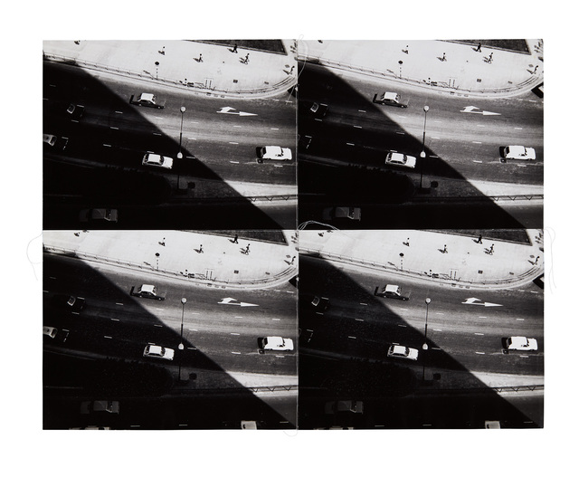 Andy Warhol, 'Highway Overview', 1976-1986, Phillips