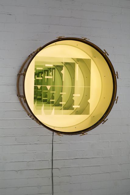 , 'Bomb,' 2016, Baró Galeria