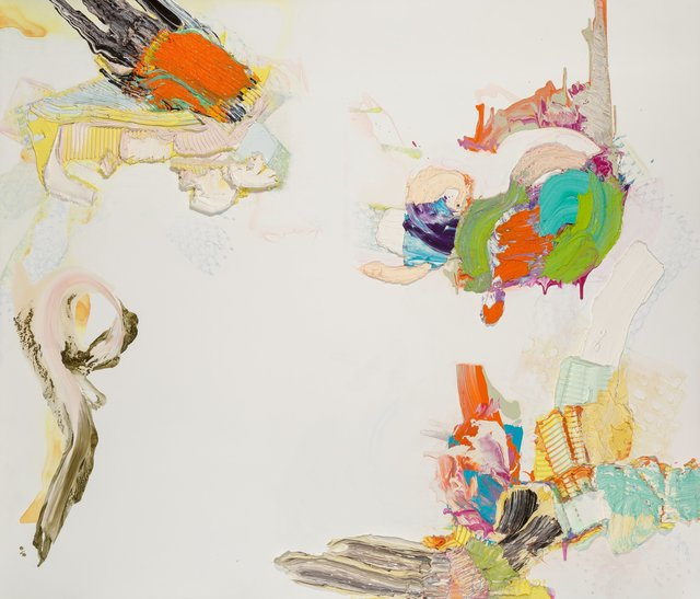 Pia Fries, 'Blitzing', 2001, Heritage Auctions