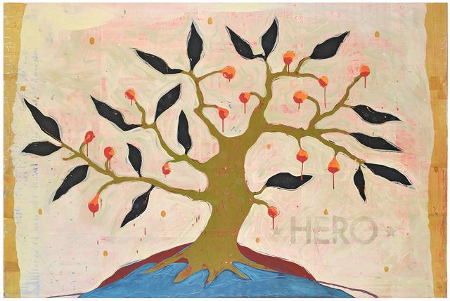 , 'Hero Seed ,' , Stremmel Gallery