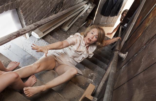 , 'Let Go,' 2014, Cross Contemporary Partners