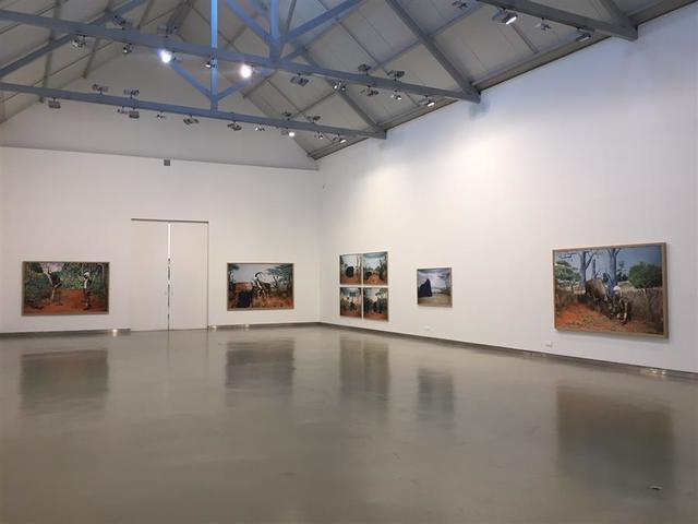 Kiluanji Kia Henda, 'In the Days of a Dark Safari', 2017, Galeria Filomena Soares