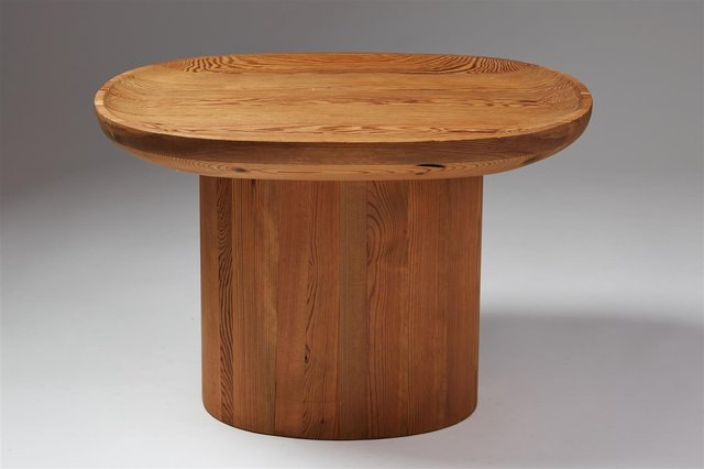 , 'Occasional table ,' 1932, Modernity