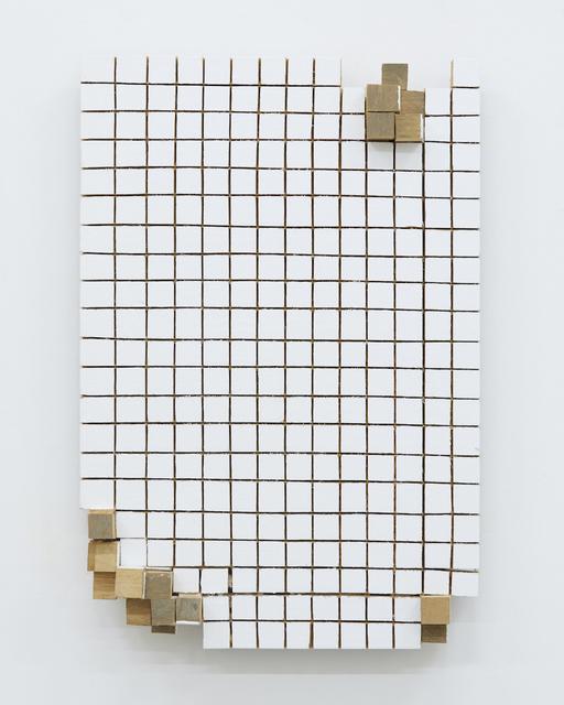 , 'Extremities of Dependent Site,' 2016, Tomio Koyama Gallery