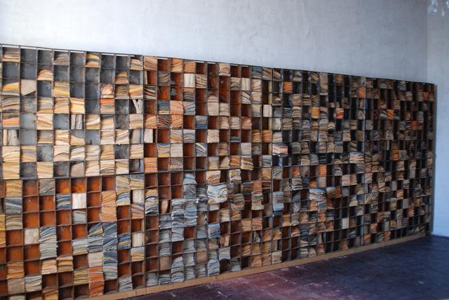 Brunivo Buttarelli, 'Archived memories - Memorie archiviate', 2015, Galleria il Lepre