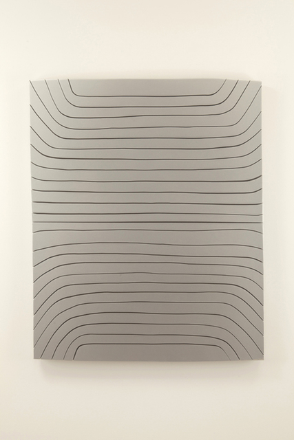 , 'Bright Silver,' 2015, Sears-Peyton Gallery