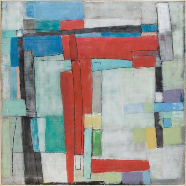 , 'Arch 1,' 2017, Owen Contemporary