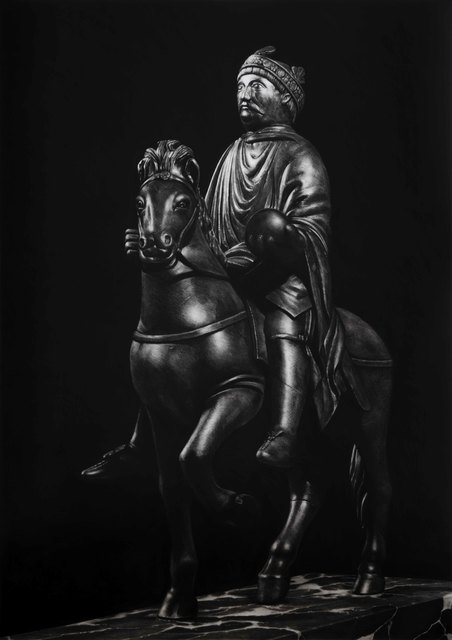 Kepa Garraza, 'Charlemagne', 2016, Victor Lope Arte Contemporaneo