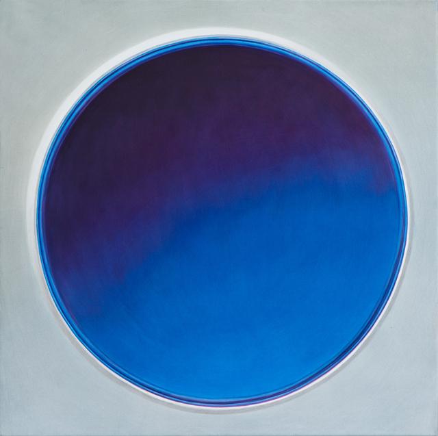 , 'Cell of Hypersphere VI,' 2015, Galerie Kandlhofer