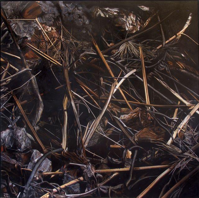 György Jovián, 'Forest III.', 2007, Faur Zsofi Gallery