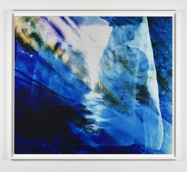 , 'Paris Street,' 2016, Marian Goodman Gallery