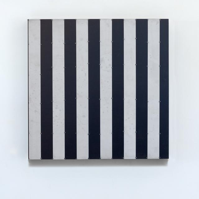 , '#12,' 2018, Turner Carroll Gallery