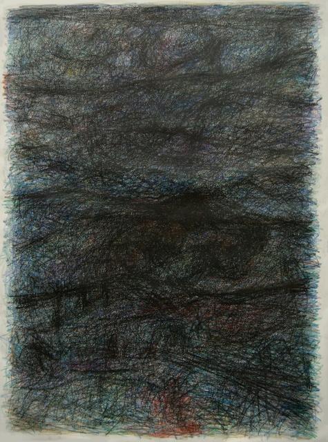 , 'Untitled 02,' 2016, Anaid Art