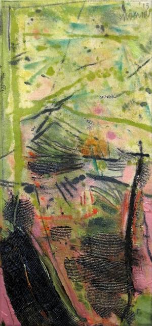 , 'Vernal Equation,' , Denise Bibro Fine Art