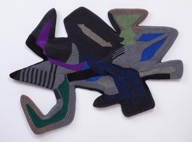 , 'ABORIGINAL NIGHT,' 2019, Gallery Fritz