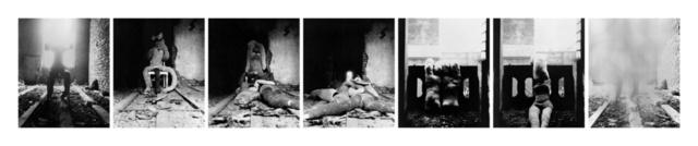 , 'Boddys,' 1970-2010, Galerie Elisabeth & Klaus Thoman