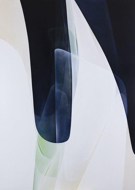 , 'Semblance ,' 2017, Flinders Lane Gallery