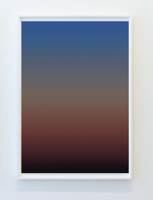 , 'SEAT 32A,' 2015, Diane Rosenstein