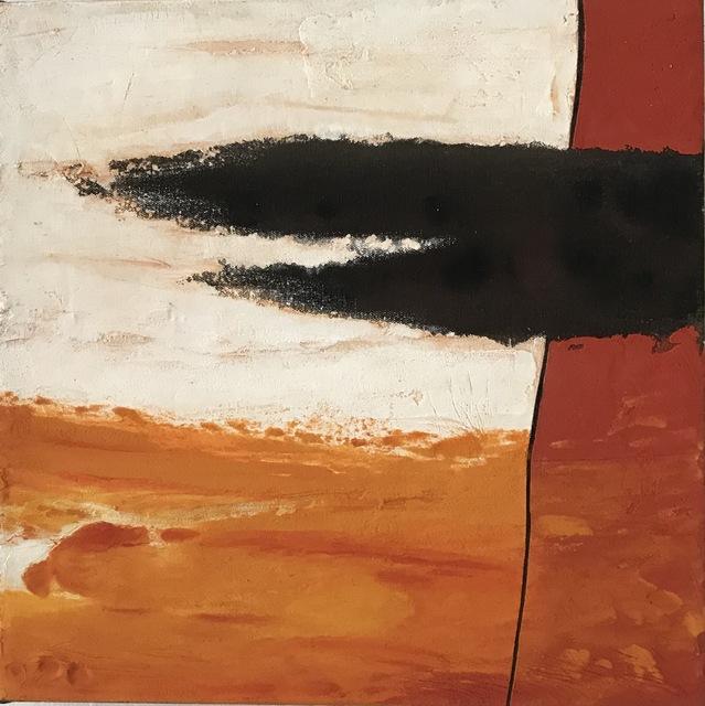 , 'Split rockface #7 ,' 2018, Art Atrium