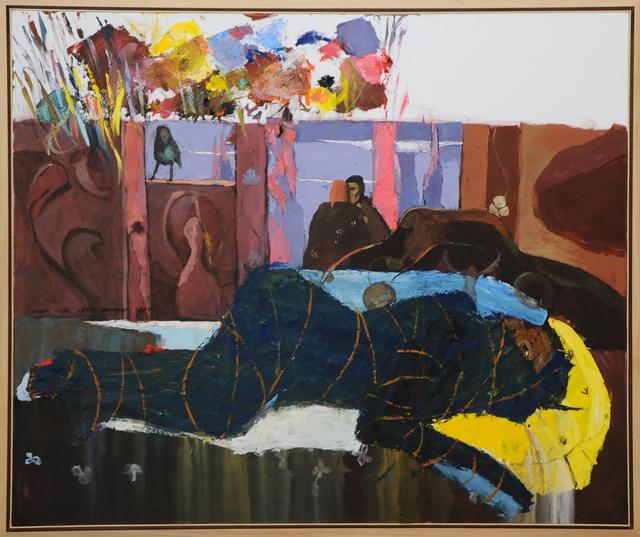 , 'Never More After Gauguin,' 2015, Gajah Gallery