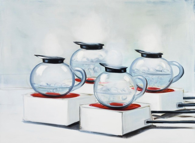 , 'On the Boil,' 2002, One Off Contemporary Art Gallery