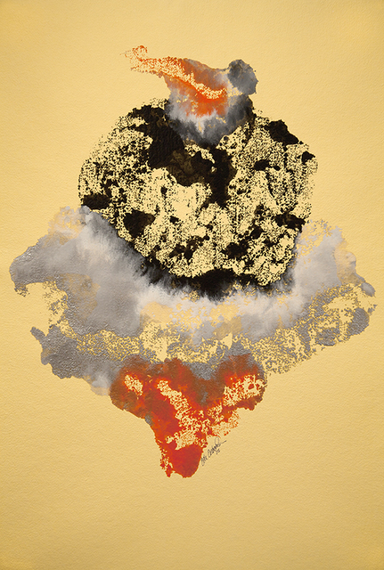 , 'Fecunda #2,' 2015, Joshua Tree Art Gallery