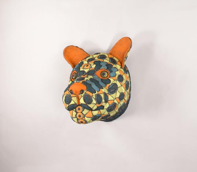 , 'El Jaguar,' 2018, Foster/White Gallery