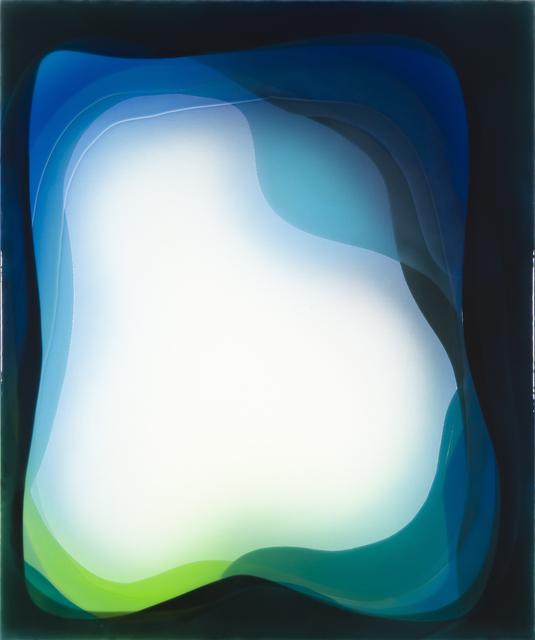 , 'pea,' 2012, Galeria Filomena Soares