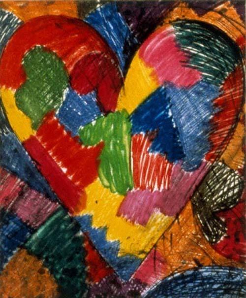 , 'A Beautiful Heart,' 1996, Galerie Maximillian