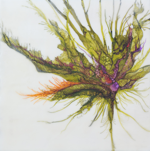 Alicia Tormey, 'Organica I', 2015, Chase Young Gallery