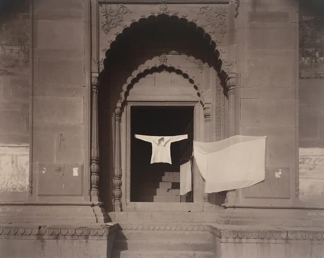 , 'Shirt, Banaras, India,' 1979, G. Gibson Gallery