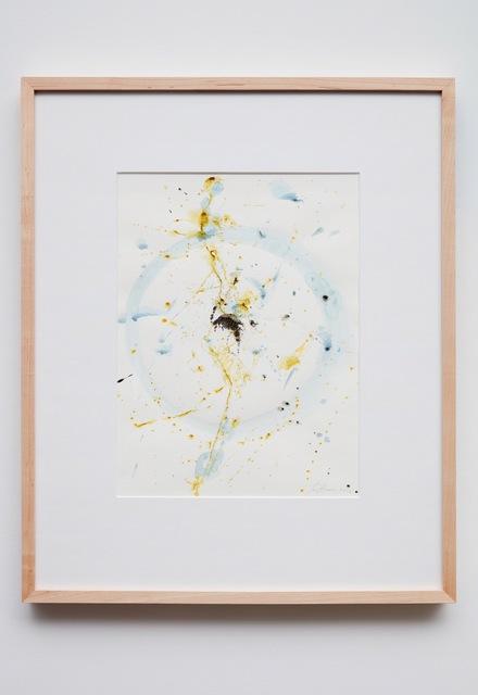 , 'Wirbel,' 2015, Sean Kelly Gallery