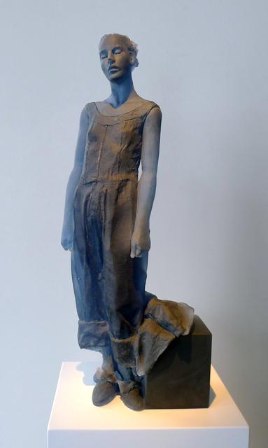 , 'Blue Girl,' , Gail Severn Gallery