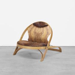 Richard Artschwager, 'Chair/Chair,' 1987, Wright: Art + Design (February 2017)