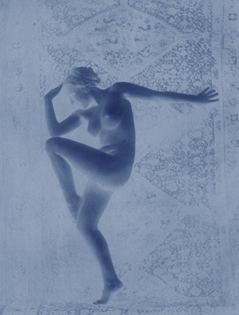 , 'neg◊nus_15,' 2014, Mai 36 Galerie