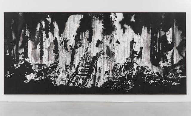 , 'Mountain Town 2015,' 2017, Mitchell-Innes & Nash
