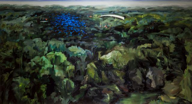 Gillian Iles, 'A Possible Utopia', 2015, The Red Head Gallery