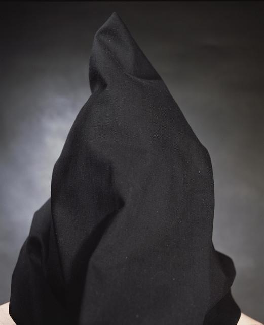 Andres Serrano, 'Francie McGiugan, The Hooded Men (Torture)', 2015, Alfonso Artiaco