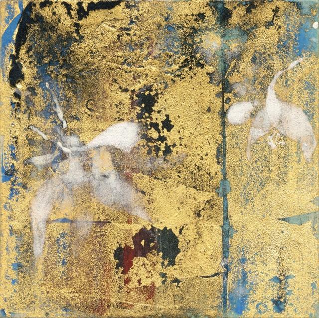 , 'Columbines- Study,' 2010, Artrue Gallery
