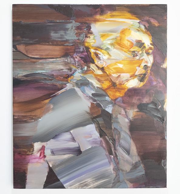 , 'The flux flowing,' 2017, Taku Sometani Gallery